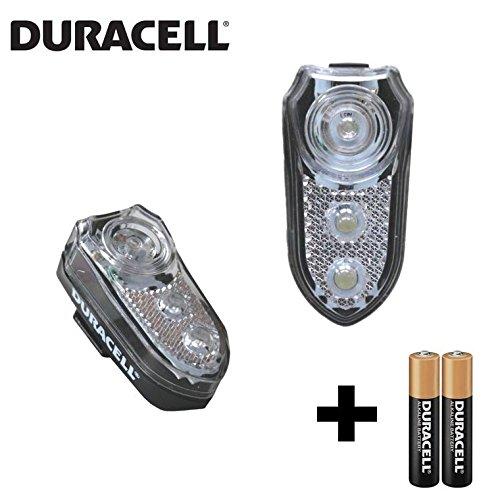Licht Duracell (Duracell Fahrrad Licht 884620009137, Fahrrad Licht, s, 884620009137)