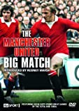 The Manchester United Big Match [DVD] [UK Import]