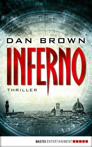 Buchseite und Rezensionen zu 'Inferno: Thriller' von Dan Brown