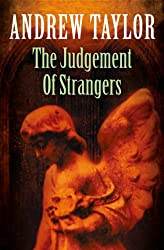 The Judgement of Strangers: The Roth Trilogy Book 2