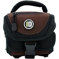 Ideal Solution ID-Pike 10 Sacoche pour Appareil photo Reflex/Hybride/Objectif Noir