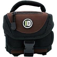 Ideal Solution ID-Pike 10 Sacoche pour Appareil photo Reflex Hybride Objectif  Noir 048f11bd7dc8