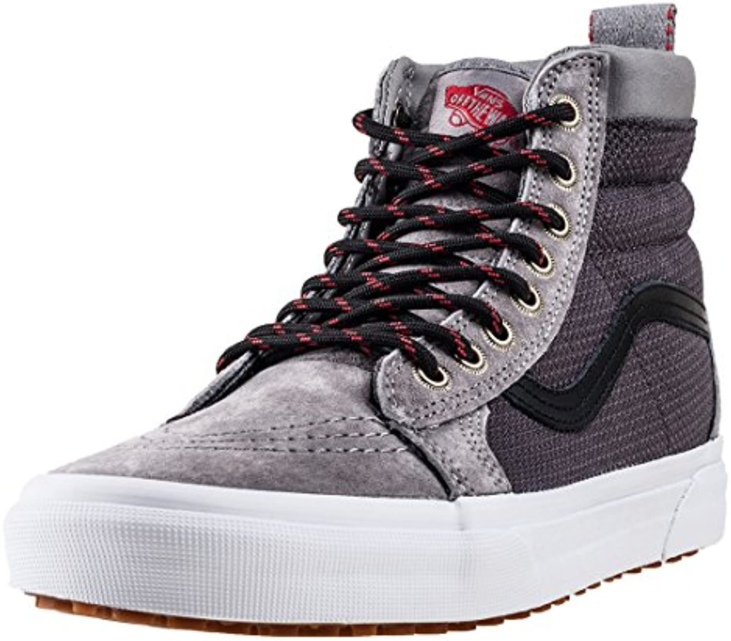 Vans Sk8-hi Mte -Fall 2017-(VA33TXOGS) - Frost Grey - 11