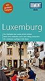 DuMont direkt Reiseführer Luxemburg - Reinhard Tiburzy