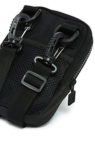Ellesse Herren Accessoires / Tasche Heritage Ruggero Small Items Black/Black