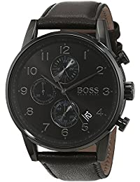 Hugo Boss Herren-Armbanduhr 1513497