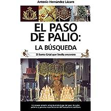 Paso de Palio (Andalucía)
