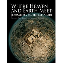 Where Heaven and Earth Meet: Jerusalem's Sacred Esplanade (Jamal and Rania Daniel Series in Contemporary History, Polit)