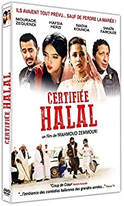 "Afficher ""Certifiée halal"""