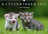 Katzenkinder 2018 (Wandkalender 2018 DIN A3 quer): Katzenkinder, von der Tierfotografin Susanne Danegger perfekt in Szene gesetzt. (Monatskalender, 14 ... [Kalender] [Apr 01, 2017] Danegger, Susanne