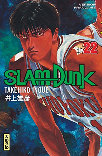 Slam Dunk, tome 22