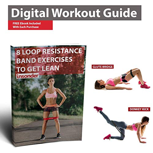 Zoom IMG-2 insonder elastiche fitness set di