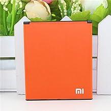 Batería Original Xiaomi 1s Red Rice de ion de litio para MIUI Redmi Model BM41 (2000 mAh, gran capacidad)