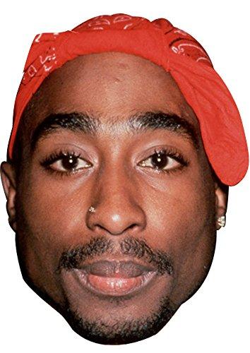 (Tupac Maske)
