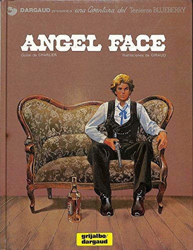 Descargar Libro Angel face 11. blueberry de Unknown