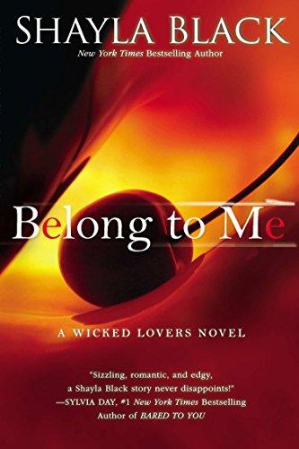 Belong to Me (Wicked Lovers)