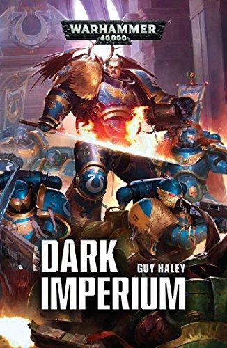 Warhammer 40k: Dark Imperium por Guy Haley