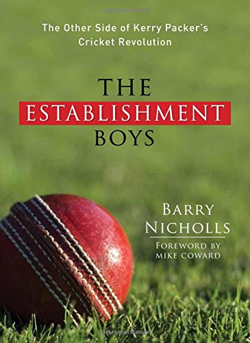 The Establishment Boys por Barry Nicholls