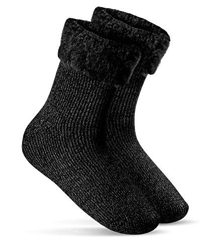 mujer-de-calcetines-termicos-invierno-medias-extracalido-23-tog-negro-36-41