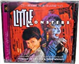 Little Monsters Soundtrack