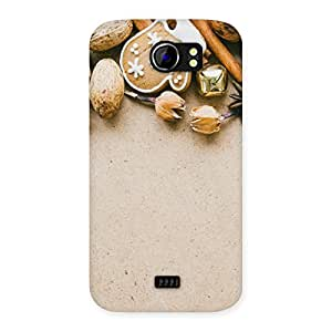 Neo World Sand Art Back Case Cover for Micromax Canvas 2 A110