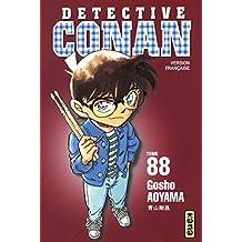 Détective Conan, tome 88