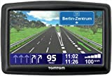 TomTom XXL IQ Routes Classic Central Europe Traffic Navigationssystem Display