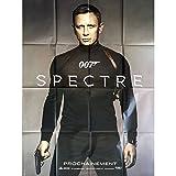 Spektrum Filmposter, zusammengeklappt 120x 160–2015–JAMES BOND, Daniel Craig, 007