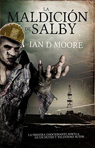 La Maldición de Salby por Ian D. Moore