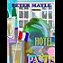 Hotel Pastis