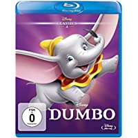 Dumbo - Disney Classics 4