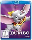 Dumbo - Disney Classics 4 [Blu-ray]