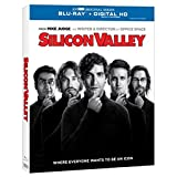 Silicon Valley: The Complete First Season (BD) [Blu-ray]