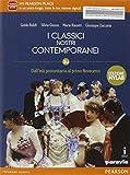 Classici nostri contemporanei 5.2. Ediz. mylab. Per le Scuole superiori. Con e-book. Con espansione online