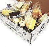 Les réputé petits nougats tendre siciliennes (appelée torroncini) dans un élégant coffret cadeau (gr.500). RAREZZE: tout droit de la Sicile par ancienne pâtisserie artisanale.