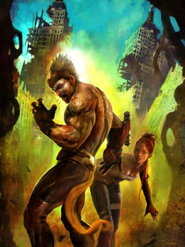 Enslaved: Odyssey to the West[Japanische Importspiele]