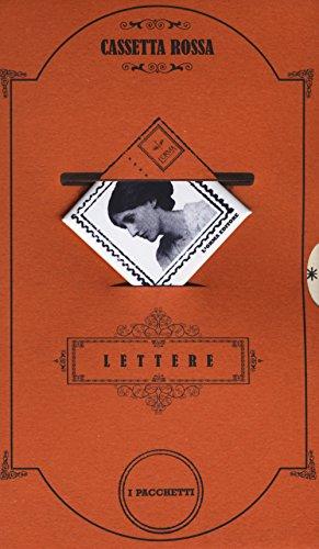 Cassetta rossa. Le lettere degli scrittori: Non chiedere ragione del mio amore. Da Lady Macbeth ad Amleto, le lettere dei personaggi-Come fare la ... ciò che vi devo. Lettere alle amiche