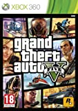 Grand Theft Auto V [PEGI] [Edizione: Germania]
