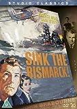 Sink the Bismarck [Reino Unido] [DVD]