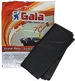 #3: Gala Perfumed Garbage Bag Set (Black) (60 Pieces)