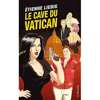 Le Cave du Vatican (Lectures amoureuses)