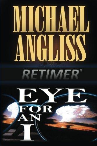 Eye for an I (Retimer Series) (Volume 8)