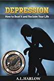 Best Anxiety Medications - Depression: This is a self-help book that deals Review