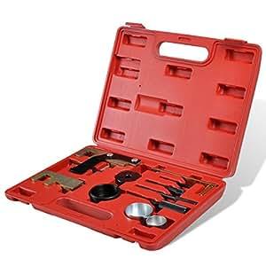 Kit d'outil d'ajustement du moteur d'outils de Opel Renault Nissan