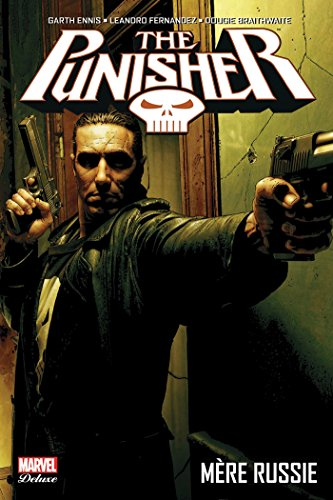 The Punisher, Tome 2 : Mère Russie par Collectif