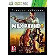 Max Payne 3 - édition spéciale