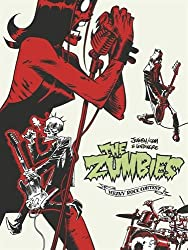 The Zumbies, Tome 2 : Heavy rock contest