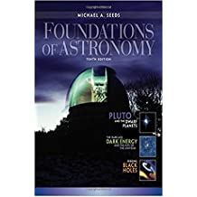 Foundations of Astronomy (Available 2010 Titles Enhanced Web Assign)