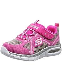 Skechers Air-Appeal-Breezy Baby, Zapatillas para Niñas