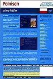 Produkt-Bild: Assimil- Methode. Polnisch ohne Mühe. CD-ROM und Lehrbuch